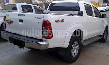 foto Toyota Hilux 2.4L Tdi 4x4 CD  usado (2014) color Blanco precio $11,900