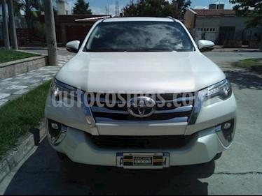 Foto venta Auto usado Toyota Hilux 2.5 4x2 DX TDi Pack SC  (2018) color Blanco precio $1.920.000