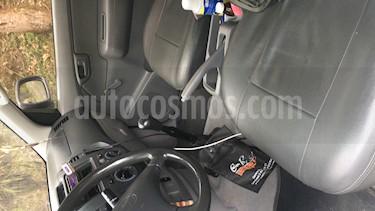 Foto venta Carro usado Toyota Hilux 2.5L 4x2 DC Diesel  (2011) color Plata Metalico precio $48.000.000