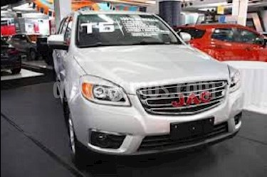 Foto venta carro usado Toyota Hilux 2.7L 4x2 Aut (2018) color Blanco precio BoF60.000.000