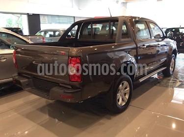 Toyota Hilux 2.7L 4x4 D/C usado (2018) color Blanco precio BoF79.000.000