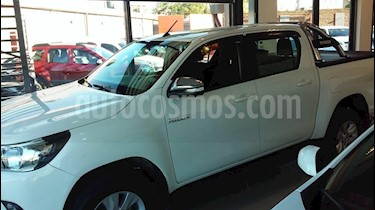 Foto venta Auto usado Toyota Hilux 2.8 4x2 SRV TDi DC (2019) color Blanco precio $1.364.300