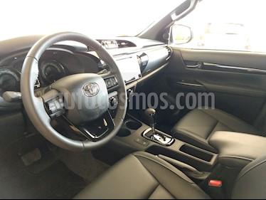 Foto venta Auto nuevo Toyota Hilux 2.8 4x2 SRX TDi DC Aut color A eleccion precio $2.046.400