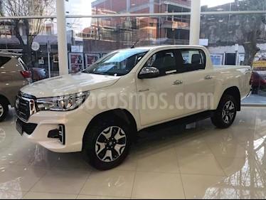 Foto venta Auto nuevo Toyota Hilux 2.8 4x2 SRX TDi DC color Blanco precio $1.418.000