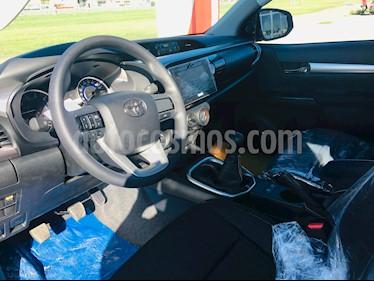 Foto venta Auto nuevo Toyota Hilux 2.8 4x4 SR TDi DC color A eleccion precio $1.437.400