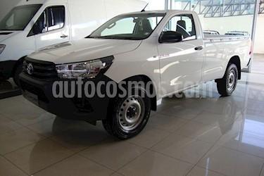 Foto venta Auto usado Toyota Hilux 2.8 4x4 SRX TDi DC Aut (2019) color Blanco precio $600.000