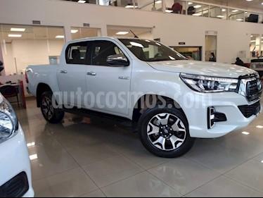 Foto venta Auto nuevo Toyota Hilux 2.8 4x4 SRX TDi DC Aut color Blanco Perla precio $1.764.000