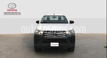 Foto venta Auto usado Toyota Hilux 2.8 4x4 SRX TDi DC (2015) color Blanco precio $790.000