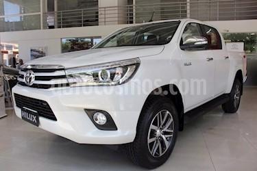 Foto venta Auto usado Toyota Hilux 2.8 4x4 SRX TDi DC (2019) color Blanco Perla precio $1.650.000