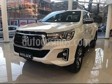 Foto venta Auto nuevo Toyota Hilux 2.8 4x4 SRX TDi DC color A eleccion precio $1.581.200