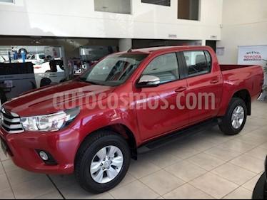 Foto venta Auto usado Toyota Hilux 2.8 4x4 SRX TDi DC (2019) color Blanco precio $1.067.500