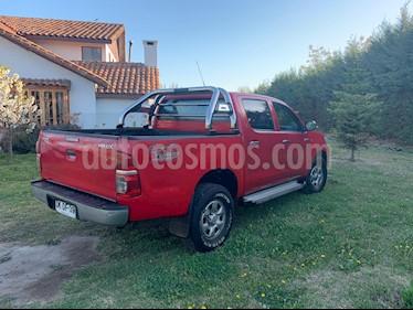 Toyota Hilux 2.8 Cabina Doble 4X4 Diesel usado (2012) color Rojo precio $9.500.000