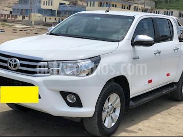 Foto Toyota Hilux 2.8L Tdi 4x4 CD SRV usado (2018) color Blanco precio u$s37,000