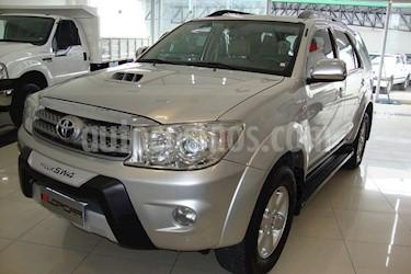 Foto venta Auto usado Toyota Hilux 3.0 4x2 DX DC AA (2009) color Gris Claro precio $700.000