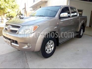 Foto venta Auto usado Toyota Hilux 3.0 4x2 SRV TDi DC (2007) color Beige precio $111.111