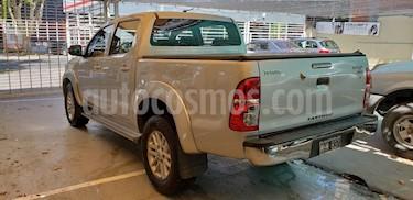 Foto venta Auto usado Toyota Hilux 3.0 4x2 SRV TDi DC (2013) color Gris precio $720.000