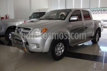 Foto Toyota Hilux 3.0 4x2 SRV TDi DC usado (2008) color Gris Claro precio $450.000