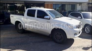 Foto venta Auto usado Toyota Hilux 3.0 4x2 SRV TDi DC (2014) color Blanco precio $540.000