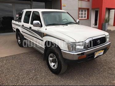 Foto venta Auto usado Toyota Hilux 3.0 4x2 SRV TDi DC (2004) color Blanco precio $440.000