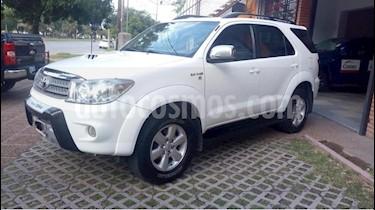 Foto venta Auto usado Toyota Hilux 3.0 4x4 SR DC (2010) color Blanco precio $715.000