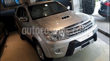 Foto venta Auto usado Toyota Hilux 3.0 4x4 SR DC (2011) color Gris Claro precio $470.000