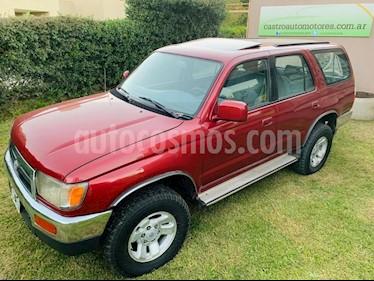 Foto venta Auto usado Toyota Hilux 3.0 4x4 SR TDi DC (1998) precio $325.000