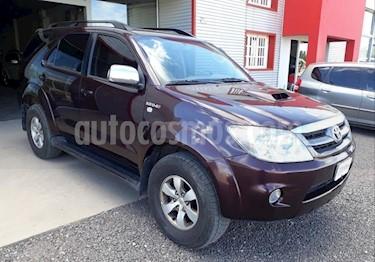 foto Toyota Hilux 3.0 4x4 SRV TDi DC Aut usado (2006) precio $800.000
