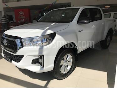 Toyota Hilux 2.4 4x2 SR TDi DC nuevo color A eleccion precio $2.411.600