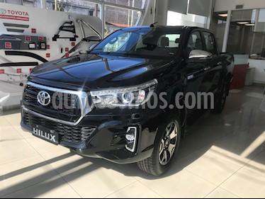 Toyota Hilux 2.8 4x2 SRX TDi DC Aut nuevo color A eleccion precio $3.246.200