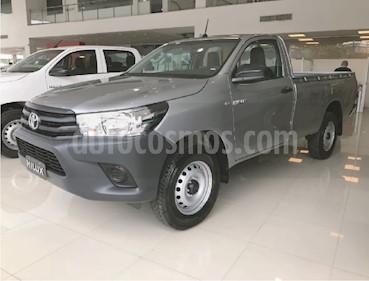 Toyota Hilux 2.4 4x2 DX TDi SC nuevo color A eleccion precio $1.431.650