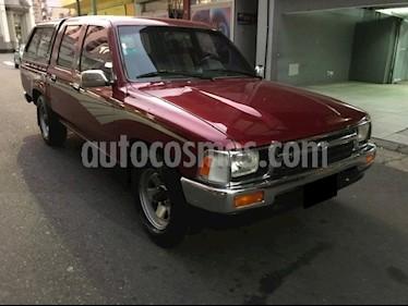 Toyota Hilux 2.8 DC usado (1997) color Rojo precio $880.000
