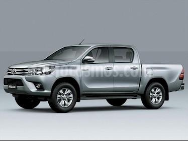 Toyota Hilux 2.8 4x4 SRX TDi DC Aut usado (2019) precio $2.800.000