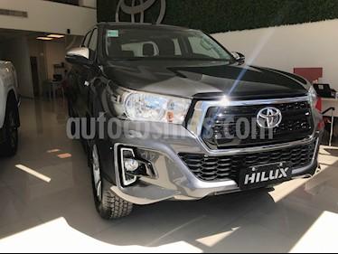 Toyota Hilux 2.8 4x4 SRV TDi DC nuevo color A eleccion precio $2.698.700