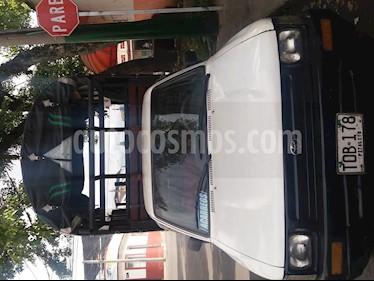 Toyota Hilux Chasis 4x2 Serv. Publico usado (1994) color Blanco precio $18.000.000