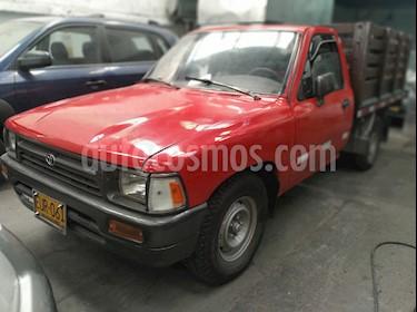 Foto Toyota Hilux CD 4x2 STD  usado (1996) color Rojo precio $18.900.000
