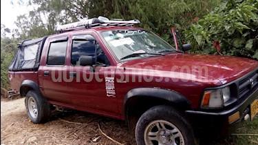 Toyota Hilux DobCab4x2STDPub usado (1996) color Rojo precio $18.000.000