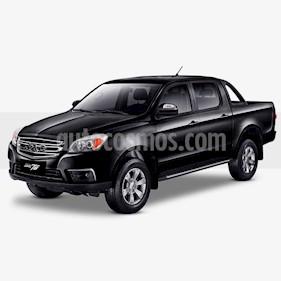 Foto venta carro usado Toyota Hilux Doble Cab. Hi Rider 4x2 L4,2.4,8v S 1 3 (2018) color Negro precio BoF41.000.000