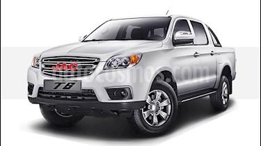 Foto venta carro usado Toyota Hilux Doble Cabina 4x4 (2018) color Blanco precio BoF4.120.000