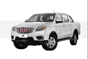 Foto venta carro usado Toyota Hilux Doble Cabina 4x4 (2018) color Blanco precio BoF26.700.000