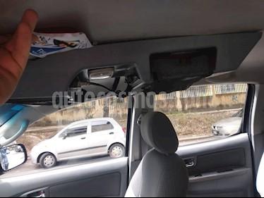 Foto Toyota Hilux Doble Cabina 4x4 usado (2011) color Gris precio BoF23.000