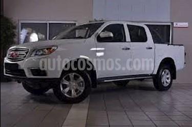 Foto venta carro usado Toyota Hilux Doble Cabina 4x4 (2018) color Blanco precio BoF19.200.000