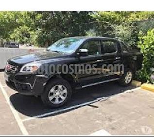Foto venta carro usado Toyota Hilux Doble Cabina 4x4 (2018) color Negro precio BoF40.000.000
