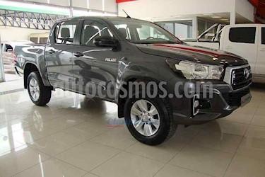 Toyota Hilux Doble Cabina 4x4 usado (2019) color Marron precio BoF350.000.000