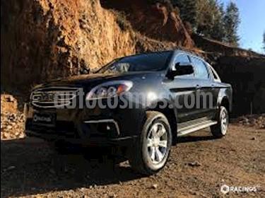 Foto venta carro usado Toyota Hilux Doble Cabina 4x4 (2018) color Negro precio BoF19.200.000