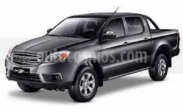 Foto venta carro usado Toyota Hilux Doble Cabina 4x4 (2018) color Plata precio BoF550.000.000