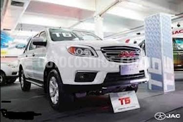 Foto venta carro usado Toyota Hilux Doble Cabina Pickup 4x2 L4,2.4,8v S 1 3 (2018) color Blanco precio BoF19.200.000