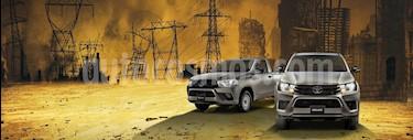 Toyota Hilux Cabina Doble Diesel 4X4 nuevo color Blanco precio $466,900
