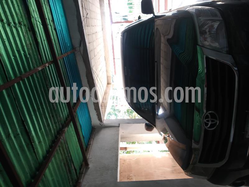 Toyota Hilux 2.7L 4x2 Aut usado (2012) color Verde precio u$s13.500