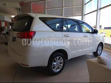 Foto venta Auto usado Toyota Innova SR 2.7 Aut 8 Pas (2019) color Blanco Perla precio $1.400.000