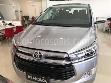 Foto venta Auto nuevo Toyota Innova SRV 2.7 Aut 8 Pas color Plata Metalizado precio $1.450.000